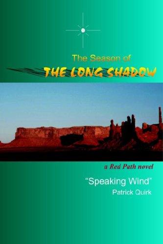 Read Online The Season of the Long Shadow pdf epub