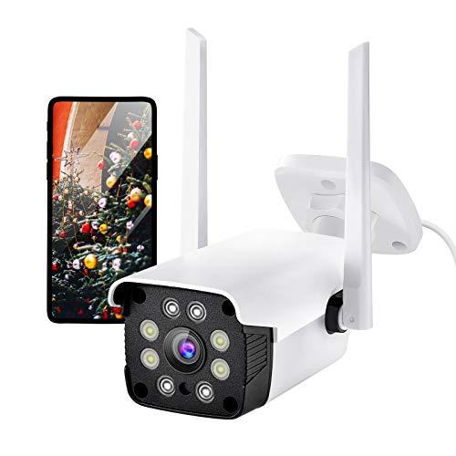 🥇 Security Camera Outdoor