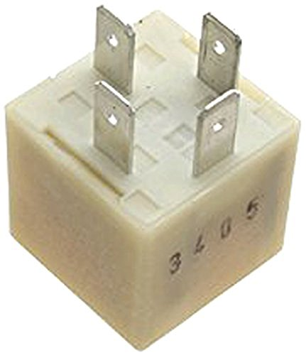 (Vemo A/C Clutch Relay)