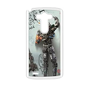 HUNTERS Chappie Phone Case and Cover for LG G3