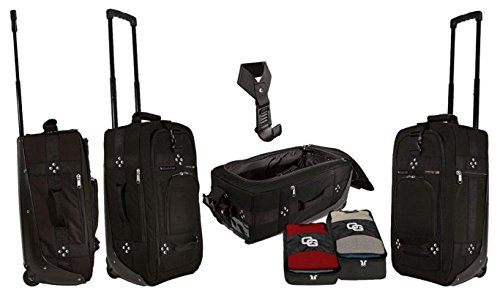 Club Glove Carry On Bag - 3
