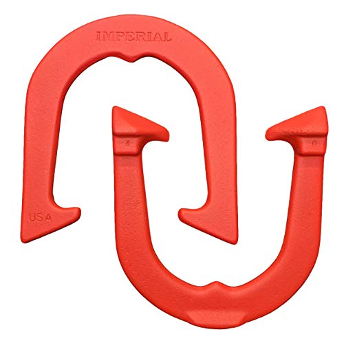 Imperial Professional Pitching Horseshoes- Made in USA!