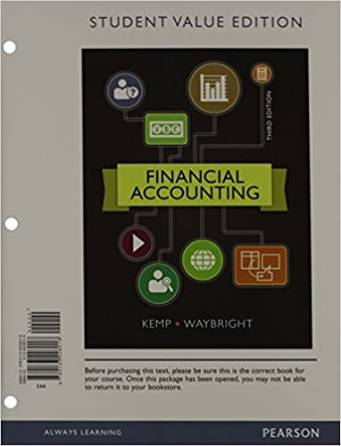 Financial accounting student value edition plus new financial accounting student value edition plus new myaccountinglab with pearson etext access card package 3rd edition 3rd edition fandeluxe Image collections