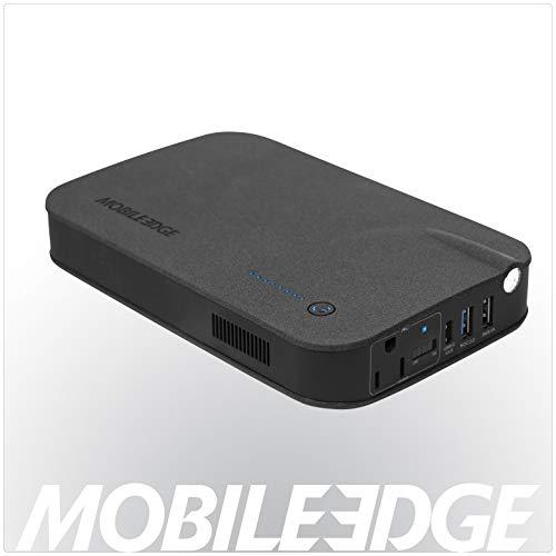 Mobile Edge Core AC Power AC/USB 27000mAh Portable Laptop, T