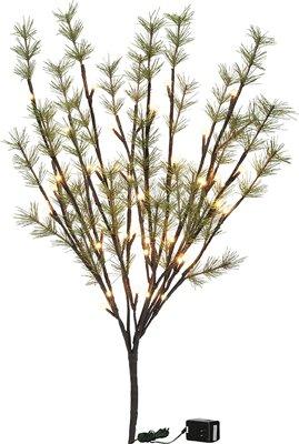 Set of 2 - Pine Twig - 40L Small