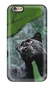 High Quality FeWKcZk6266EwaxZ Panther Tpu Case For Iphone 6 by icecream design