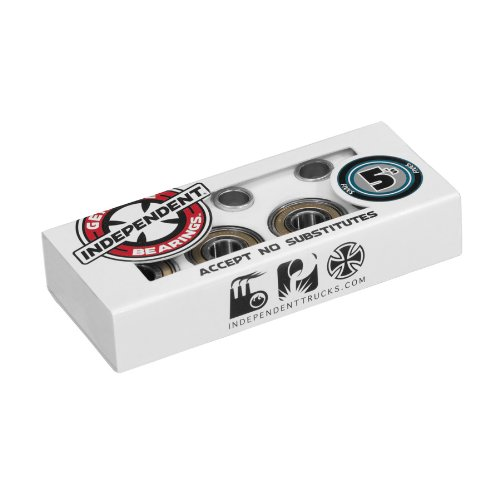 Independent Genuine Parts Cs=12 Bx/8 5S Bearing by Independent