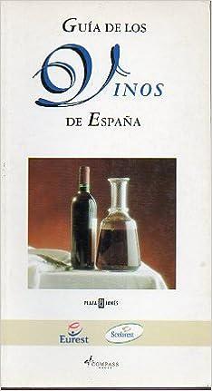 Guía de los vinos de España: Amazon.es: Mestre, Rodrigo.: Libros