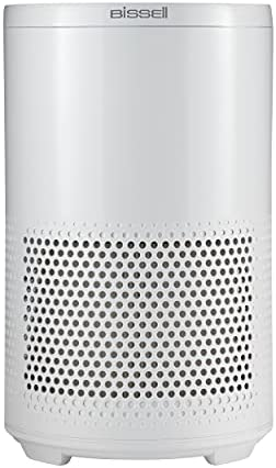 Bissell MYair Pro Air Purifier, White
