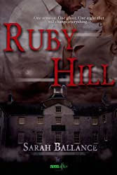 Ruby Hill (Entangled Flirts)