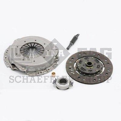 LuK 06-044 Clutch Set - Nissan Clutch Kit Pressure
