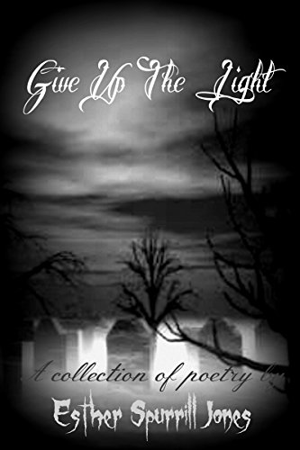 Give Up the Light (Short Poem About Halloween)