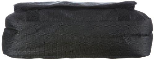 O'Neill AC Coastline All-Over - Bolso bandolera (30 x 43 x 11 cm) black aop