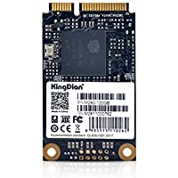 KingDian mSATA mini PCIE 120GB 128GB 240GB 256GB Speed Upgrade Kit M280 Series SSD Solid State Drive (M280 120GB)