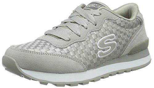 Skechers E 82 Bweaver Lady Sneakers Grau (gry)