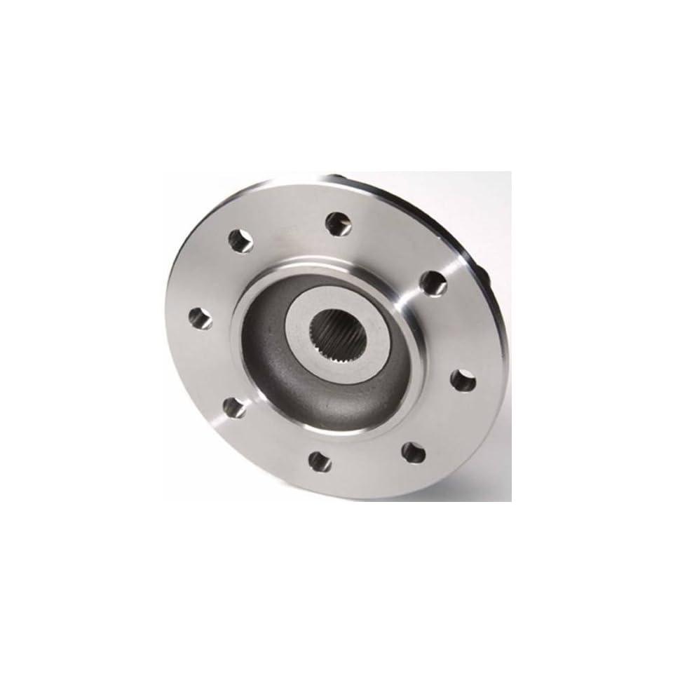 National 515012 Front Wheel Bearing and Hub Assembly