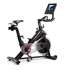 Ride toward fitness success with the SMART Power 10.0 Exercise Bike. Get an entire year of membership to iFit® Coach and start riding along with expert personal trainers inside the fitness studio and throughout beautiful locations around the ...