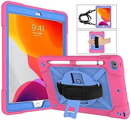 Estuche para New iPad 7th Generation 10.2