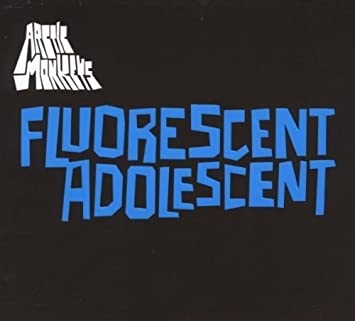 Fluorescent Adolescent By Domino Records Uk By Amazon Co Uk Music