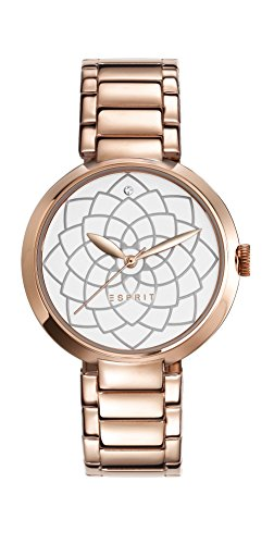 Esprit tp10903 ES109032003 Wristwatch for women With crystals
