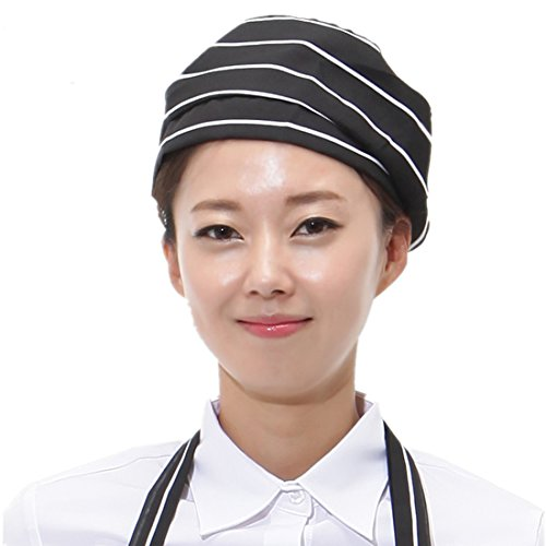 japanese chef hat - 5