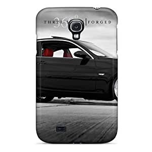 BAV618UpaZ Snap On Case Cover Skin For Galaxy S4(bmw M3 360 Forged)