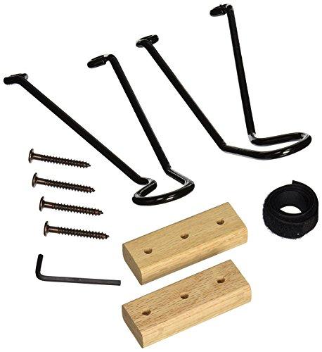 Cheap gearup OakRak Extra Bike Kit, Unfinished Black