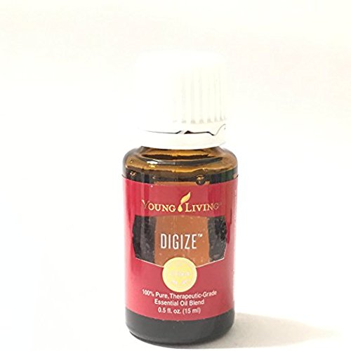 Digize Essential Oils 15ml by Young Living Essential Oils