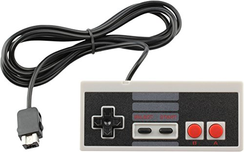 Wired Controller for Nintendo NES Classic Mini Edition Console