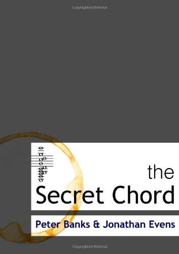 Read Online The Secret Chord pdf epub