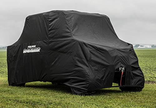 Genuine OE Polaris Ranger XP 1000 XP 900 Diesel Crew Models Trailerable Cover (Cab Polaris Ranger)
