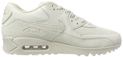 Bone 013 90 Low Nike Premium Air String Sneakers Men White Max Top Light 7WWFR4U