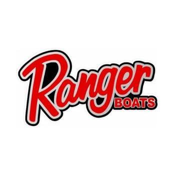 "Ranger Boats USA 16/"" Vinyl Vehicle Watercraft Fishing Decal Graphic Sticker"
