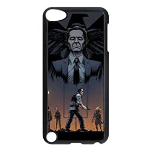 the Case Shop- Customizable Agents of S.H.I.E.L.D TV Show Hard Plastic Case Cover For IPod Touch 5th , p5xq-192