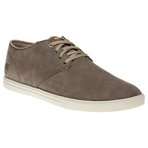 Timberland Ek Fulk Low Nubuck Brown - US 10.5 - EUR 44.5 - CM 28.5