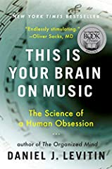 In this groundbreaking union of art and science, rocker-turned-neuroscientist Daniel J. Levitin explores the connection between music—its performance, its composition, how we listen to it, why we enjoy it—and the human brain. Taking on promin...