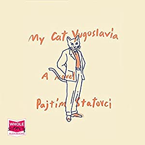 My Cat Yugoslavia Audiobook