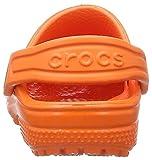 Crocs Kids' Classic Clog | Slip On Shoes for Boys
