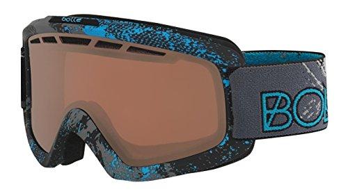 Cébé Nova Ii Masque de Ski Mixte MATTE BLUE ZENITH