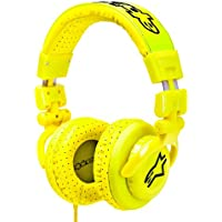 Want 2014 Alpinestars Tank Headphones - Yellow opportunity