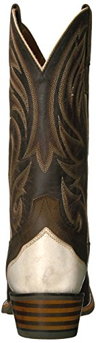 Ariat Men's Iron Work Brangus Fire Creek Branding Boot rrd8RSwx