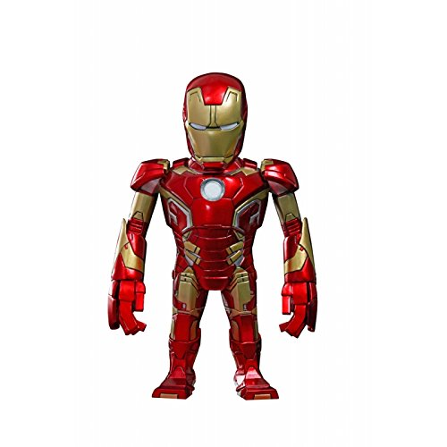 Mark XLIII Artist Mix Iron Man Collectible Figure by Hot Toys Avengers: Age of Ultron Series 1