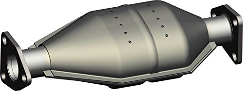 RV8006 EEC Exhaust Catalytic Converter with fitting kit: