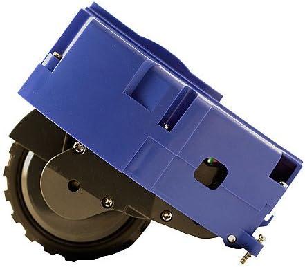 iRobot 83301 siuministro y - Accesorio para aspiradora (Roomba 500 ...