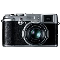 Fujifilm X100 12.3 MP APS-C CMOS EXR Digital Camera