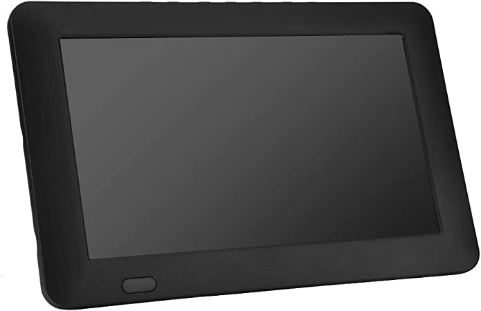 Sutinna TV de Pantalla Ancha portátil, 9 Pulgadas 16: 9 con Pilas TFT HD TV Televisión Smart Wireless Car TV Digital Analógico Digital para el hogar al Aire Libre(YO): Amazon.es: Hogar