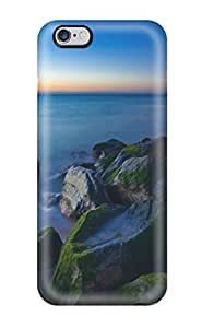 Shock-dirt Proof Sunrise In Florida Case Cover For Iphone 6 Plus