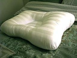 Amazon Com Tri Core Cervical Pillow Full Size Standard