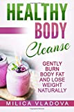 Healthy Body Cleanse: Gently Burn Body Fat and Lose Weight Naturally (The Healthy Detox and Strong Immunity Series…