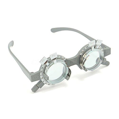 Gracefulvara Optical Lens Optometry Rim Case Kit Set by Gracefulvara (Image #5)